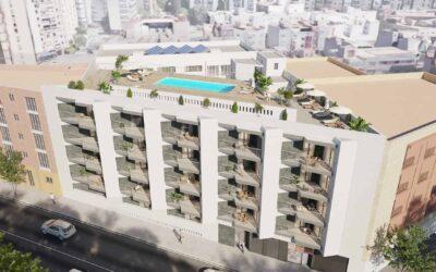 Compra tu nuevo piso en TRIANA … Disfruta, Invierte y Vive !!!!